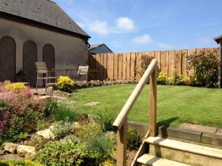croft garden